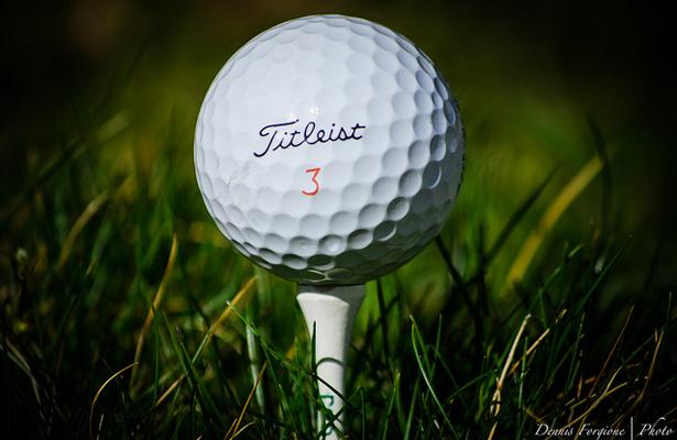 Golf at UTA is a good thing. Photo Courtesy: Dennis Forgione