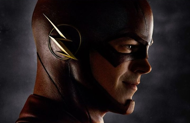 "Will The CW's ""The Flash"" be comic book accurate? Photo Courtesy: 1upLego"
