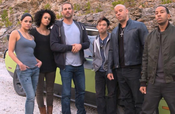 Critics have praised Furious 7 for its action sequences and its tribute to Paul Walker. Photo Courtesy: Universal Pictures