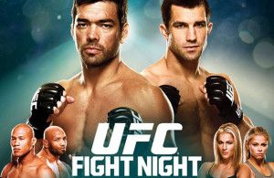 Lyoto Machida is now a middleweight fighter looking for his title shot.