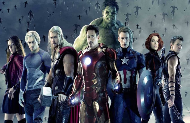 Avengers: Age of Ultron was released this weekend and certainly has the correct formula for success. Photo Courtesy: Walt Disney Studios Motion Pictures