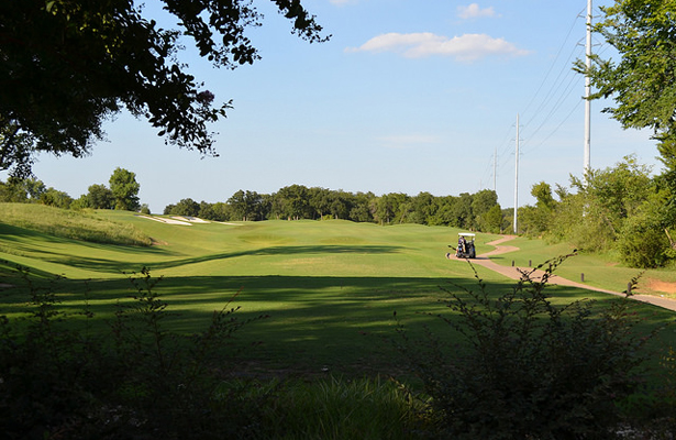 Dallas Cowboys fan? Then Cowboys Golf Club is the course for you! Photo Courtesy:  www.GrapevineTxOnline.com