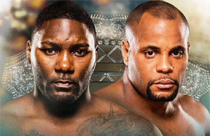 UFC 187 is a great card and will have some awesome fights.