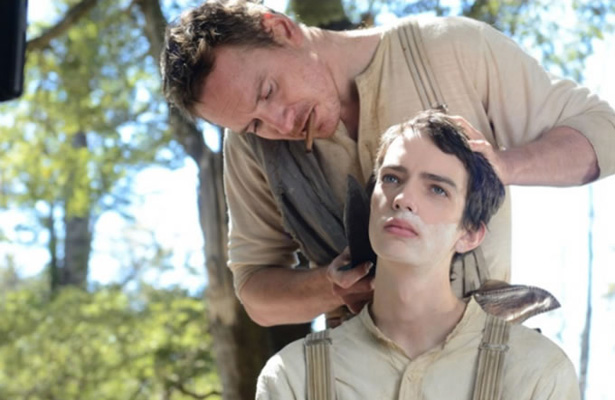 Slow West knows how to kick it in gear. Photo Courtesy: A24 Films