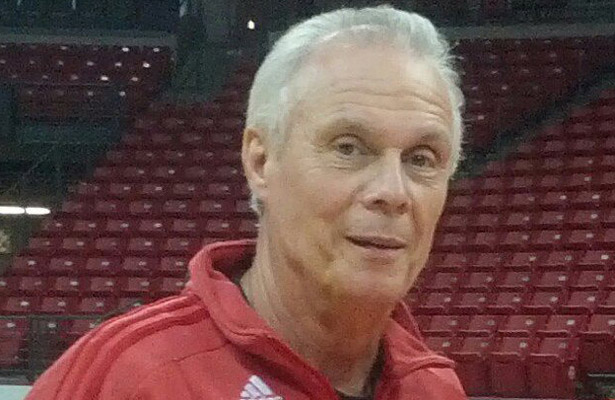 Next season Bo Ryan is calling it quits after leading the Wisconsin Badgers for 15+ seasons. Photo Courtesy: Mike Jodar