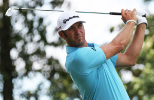 Dustin Johnson looks to rebound at Chambers Bay Photo Courtesy: Keith Allison