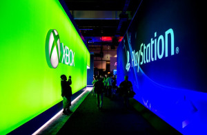 E3 was fully of awesome games and technology  Photo Courtesy: Gamespot