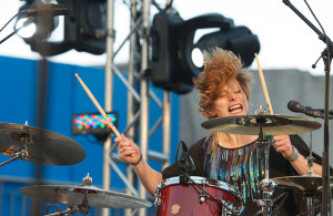 Check out Elaine Bradley and Neon Trees at the Granada Theater on June 18. Photo Courtesy: Mike Deerkoski