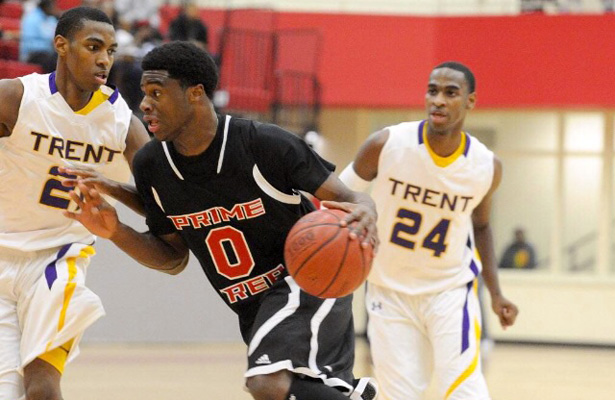 Prime Prep Academy alumnus Emmanuel Mudiay will have a new home in Denver. Photo Courtesy: Lolispin