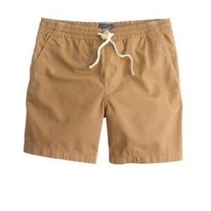 J Crew - Dock Shorts
