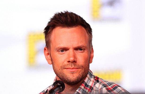 Joel McHale helped the cult hit Community stay on the air with an extended shelf life. Photo Courtesy: Gage Skidmore