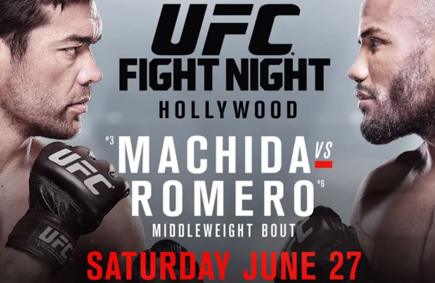 Two contrasting styles of MMA will be on display at UFC Fight Night 70 when Machida and Romero enter the octagon.