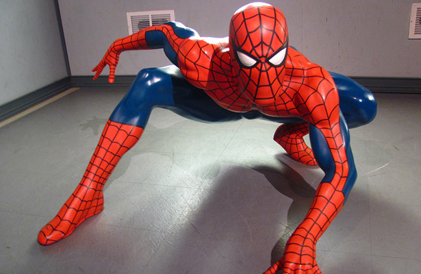 Fans of Spider-Man have to be excited about Tom Holland landing the gig and the upcoming films. Photo Courtesy: Loren Javier