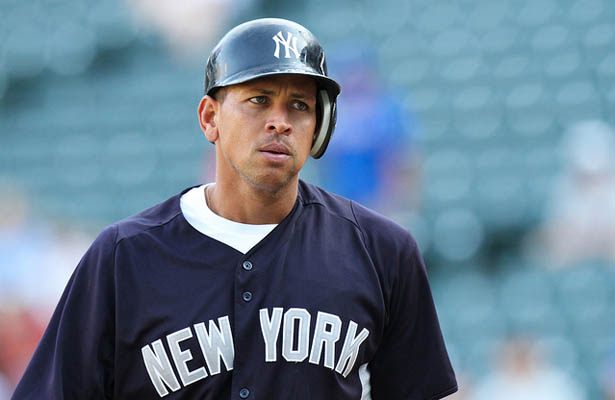 Will MLB and the writers show Alex Rodriguez some love and name him the 2015 American League Comeback Player of the Year Award? Photo Courtesy: Darryl Briggs