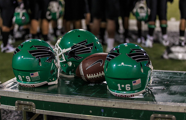 The Mean Green look to rebound from last season. Photo Courtesy: Sandy McAnally