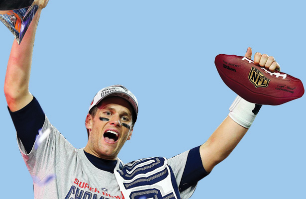 For Tom Brady, the negative perception of Deflategate is reality while he continues to appeal his four game NFL suspension.