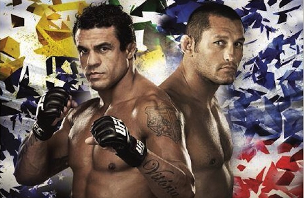 UFC FIGHT NIGHT: BELFORT vs. H...