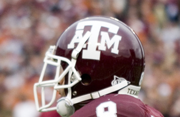 Despite the game being early, this should be a walk in the park for the Texas A&M Aggies. Photo Courtesy: Steven Wilke