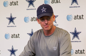 By doing things his way, Jason Garrett has a great opportunity this season to win it all. Photo Courtesy: Darryl Briggs