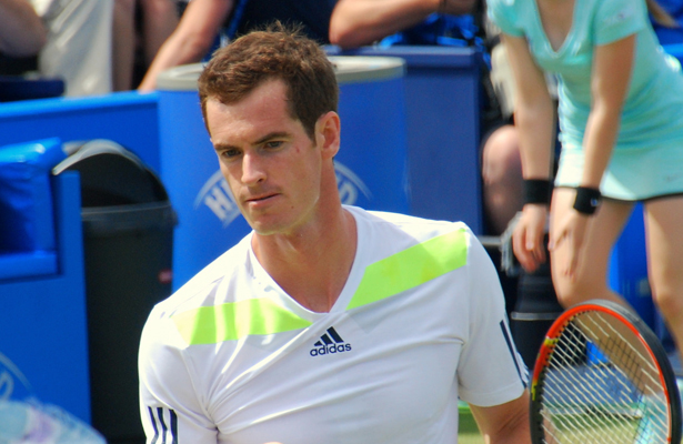 Andy Murray, who has reached the final of the Australian Open four times, missing out to Djokovic three times, has never lifted the trophy. Photo Courtesy: Carine06