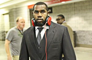 Darren McFadden is now the Dallas Cowboys starting running back. Photo Courtesy: Franklin Sheard