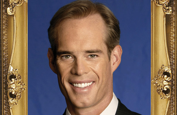 Joe Buck is about to become a very busy man in the broadcast booth with the start of the MLB postseason.