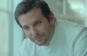 Burnt stars Bradley Cooper as Chef Adam Jones offers a few spoonfuls of compelling culinary drama. Photo Courtesy: The Weinstein Company