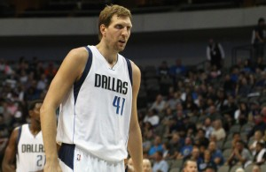 The Dallas Mavericks host the Charlotte Hornets in their first home opener of the year. Photo Courtesy: Michale Kolch