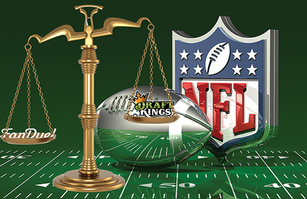 Still participating in fantasy sports with DraftKings or FanDuel? Are you comfortable?