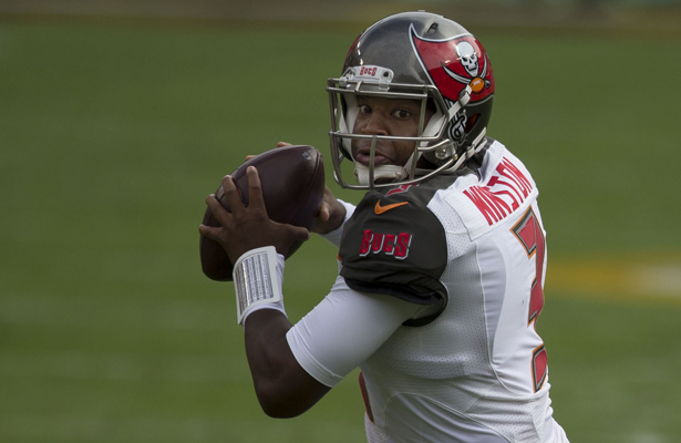 The Dallas Cowboys defense will have to force Buccaneers QB Jameis Winston into making poor decisions on Sunday. Photo Courtesy: Keith Allison