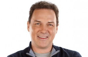 Norm MacDonald - Photo Courtesy - Alec Klickesess