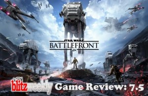 Star Wars Battlefront Review-Blitz Weekly