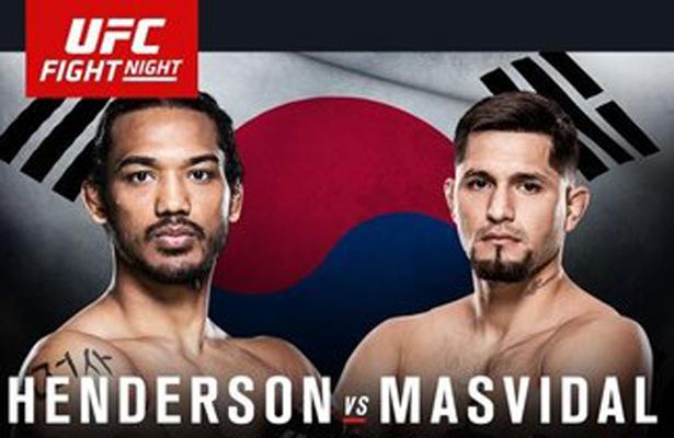 UFC_Fight_Night_Seoul_Henderson_vs._Masvidal_Poster