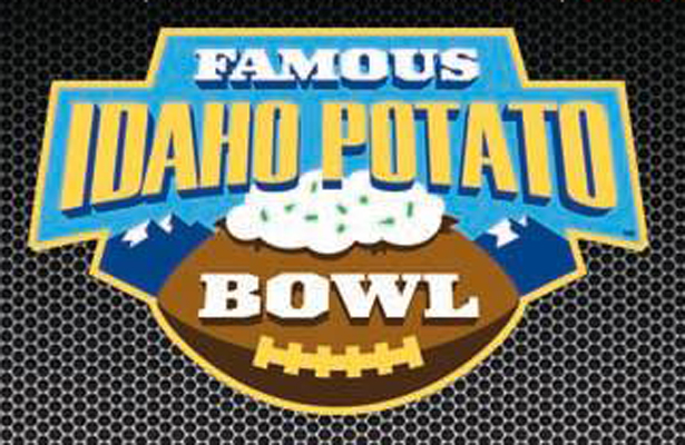 In case you missed it, the Famous Idaho Potato Bowl was rated #4 on top 10 College Bowl Venues with the Best Natural Scenery! Photo Courtesy: Famous Idaho Potato Bowl Facebook Page