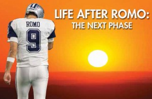 Time is running out on the career of Tony Romo and the Dallas Cowboys need to prepare for life without him.