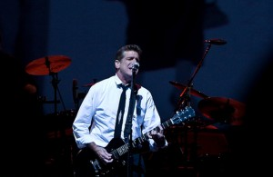 One of the main creative forces behind the Los Angeles-based rock band the Eagles, Glenn Frey has left us too soon. Photo Courtesy: Steve Alexander