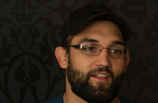 Johny Hendricks is now on a mission to finish fights and to regain his title. Photo Courtesy: Darryl Briggs