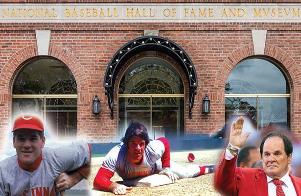 If American can forgive Tokyo Rose, why can't baseball's Hall of Fame forgive Pete Rose?