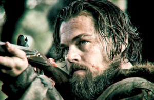 DiCaprio delivers perhaps his best performance ever in The Revenant. The film is starkly beautiful as it is harshly uncompromising. Photo Courtesy: 20th Century Fox
