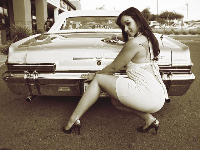 Classic Car Mechanic Phoenix