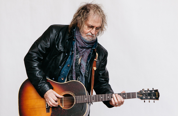 Ray Wylie Hubbard might not want to admit but he's tied to the Outlaw Country movement. Photo Courtesy: Courtney Chavanell