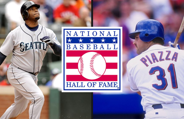 Sure Griffey and Piazza seemed like shoe-ins for Cooperstown, but what about others from the Steroid Era?