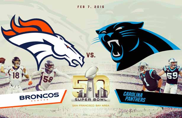 There are several fascinating storylines for Super Bowl 50. Photo Courtesy: Charlie Lyons-Pardue