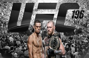 The fact that both Conor McGregor and Holly Holm are both on the UFC 196 card will fans both casual and dedicated MMA fans excited on March 5.