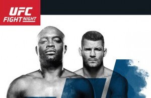UFC Fight Night 84 will be the first fight for Anderson Silva since January 2015.