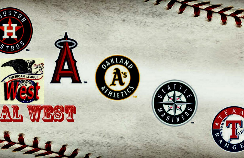Potentially one of baseball's best divisions, the A.L. West. It will be tough to finish on top, even tougher to predict. But we did anyway…