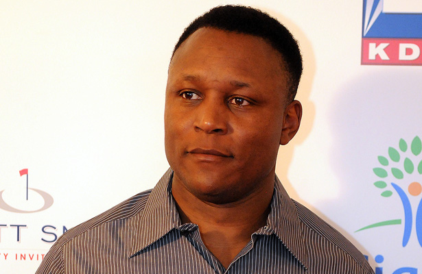 The great Barry Sanders still hold the record for NFL record most consecutive 100-yard games. Photo Courtesy: Joseph Dowling