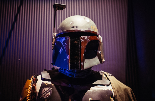 Boba Fett was last seen in Phoenix, Arizona due to a a misguided tip. Photo Courtesy: Kory Westerhold