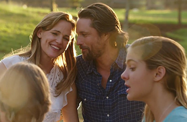Miracles from Heaven is a 2016 American Christian film directed by Patricia Riggen and written by Randy Brown. Photo Courtesy: Columbia Pictures