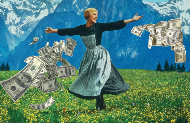 Be sure to download these tracks and play them while preparing your taxes this year. You'll enjoy the sound of music!